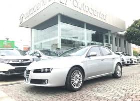 Alfa Romeo 156 2012