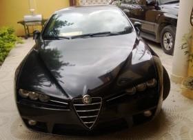 Alfa Romeo Brera 2010