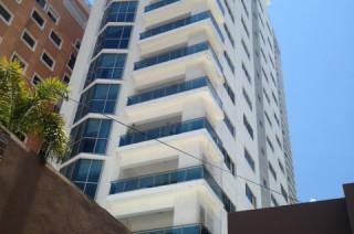 Alquilo Apartamento Torre Boy Scout Distrito Nacional