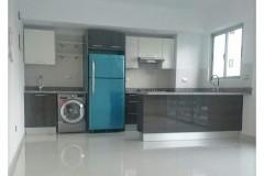 Alquilo Apartamento con Linea Blanca o Amueblado de una Habitacion en Piantini