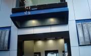 Alquilo Locales En Torre Empresarial