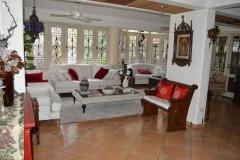 Amplia casa en venta de 2 niveles en Bella Vista