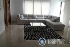 Apartamento  en Alquiler Amueblado Serrallés