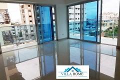 Apartamento 194m2 de 3 habitacionesBella Vista