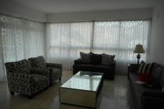 Apartamento 325m  alquiler amueblado   nuevo