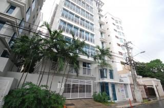 Apartamento Amueblado En Alquiler En Serralles 220 M2