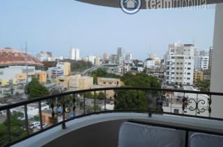 Apartamento Amueblado En Alquiler Naco Santo Domingo
