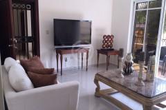 Apartamento Amueblado en Alquiler La Esperilla
