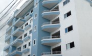 Apartamento De 159 Metros Con 100 De Terraza Y 3 Parqueos En Torre Con Solo 18 Apartamentos