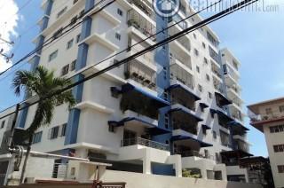 Apartamento En Alquiler   Bella Vista  Santo Domingo amueblado O No Amueblado