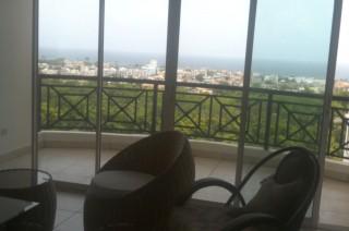 Apartamento En Alquiler  Anacaona 170 Mts  Piso 10