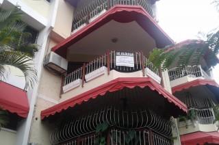 Apartamento En Alquiler En La Esperilla