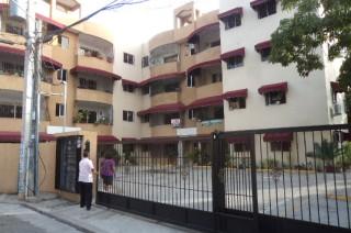 Apartamento En El Brisal