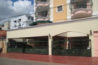 Apartamento En Segundo Piso Con Terraza A 3 Cuadras De La Avenida  Anacaona Y El Parque Mirador Sur En La Zona Mas Despejada Y EcolÓgica De Santo Domingo