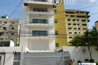 Apartamento En Venta Bella Vista Santo Domingo