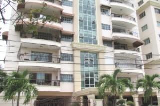 Apartamento En Venta Los Cacicazgos Torre Villa Palmera Vi