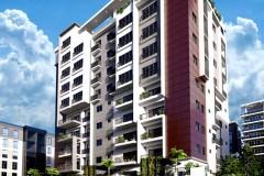 Apartamento de 123 Habitacion en Naco para 2018
