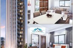 Apartamento de 2 Hab en la Esperilla 133 mt neto