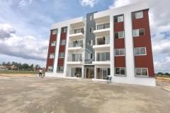 Apartamento en Proyecto en Venta Santo Domingo Este