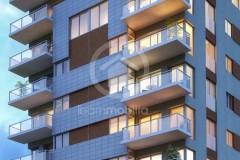 Apartamento en Venta Evaristo Morales