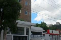 Apartamento en alquiler en Evaristo Morales con 800 mts