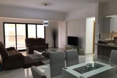 Apartamento en venta amueblado excelente para inversión