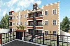 Apartamento en venta en Madre Vieja