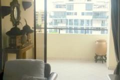 Apartamento en venta ubicado en el sector Evaristo Morales con 180 mts