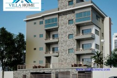 Apartamentos De 128 Mt De 3 Hab Con Ascensor Y Area Social En El Mirad