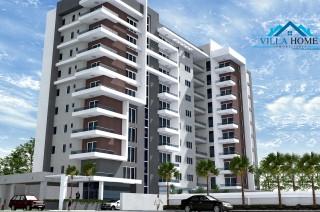 Apartamentos De 3 Habitaciones Con Terraza En El Evaristo Morales