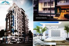 Apartamentos De 3 Habitaciones De 211 MT En El Ensanche ParaisoListo