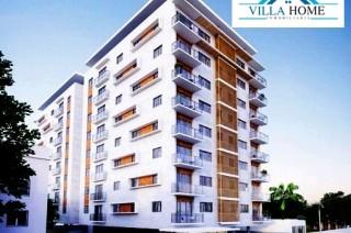 Apartamentos De 95 Mt De 2 Habitaciones En El Evaristo Morales
