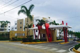 Apartamentos En La Prolongacion 27 De Febrero
