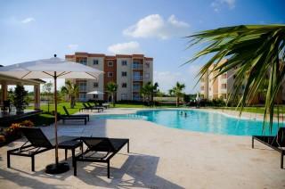 Apartamentos En Punta Cana Desde Us68000 Amueblados
