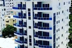 Apartamentos Listo de 160 mt en la Urbanizacion Real