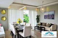 Apartamentos de 146 de 2 Hb en el Evaristo Morales
