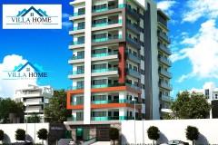 Apartamentos de 2 habitacion de 118 mt en el Ens Paraiso para 2017