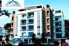 Apartamentos de 2 habitaciones en el Millon de 120 mt para 2017