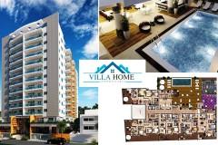 Apartamentos de 2 y 3 Habitaciones en Naco  Para 2019
