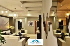 Apartamentos de 3 hab de 239 mt en el Evaristo Morales