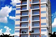 Apartamentos en la urbanizacion Real de 150 mt Con Facilidades