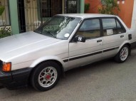 Aprovecha Toyota Corolla Año 86