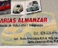 Arias Almanzar