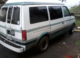 Astro Chevrolet