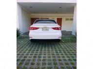 Audi A3 2015 excelentes condiciones