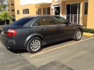 Audi A4 18T 2002