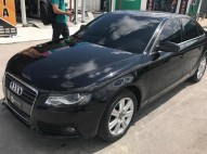Audi A4 18T 2011 Version Full
