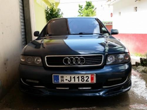 Audi A4 1998 de oportunidad