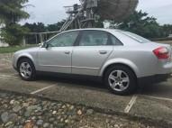 Audi A4 2003 18 Turbo