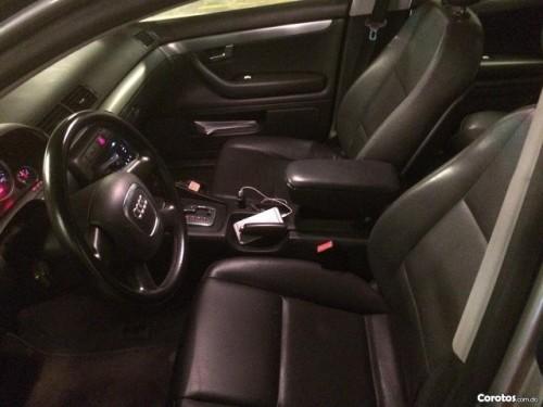 Audi A4 2006 como nuevo